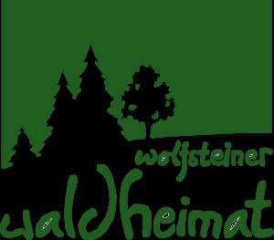 Wolfsteiner-Waldheimat